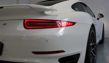 PORSCHE 911 TYPE 991 PHASE 1 TURBO S  3.8 L 560 CH Boite PDK complet