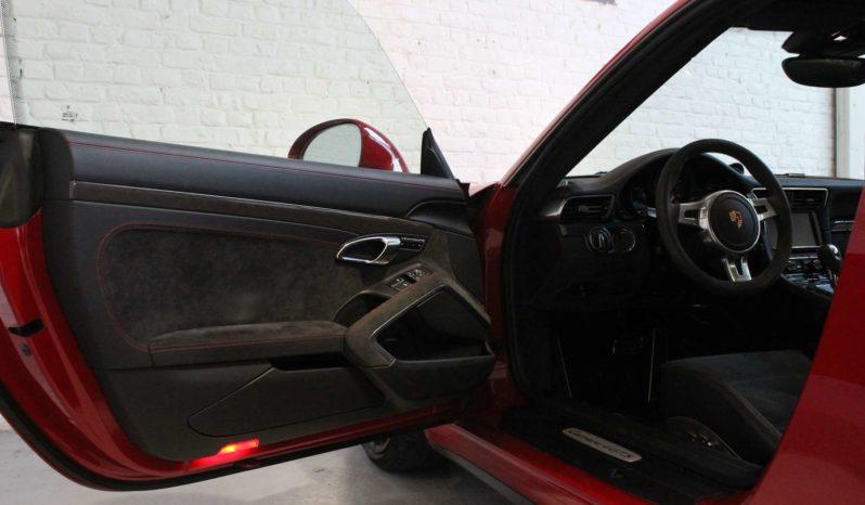 PORSCHE 911 ( 991 ) CARERRA 4 GTS PDK complet