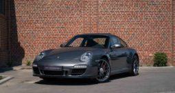 PORSCHE 911 TYPE 997 2 GTS PDK